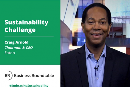 Eaton Sustainability Challenge