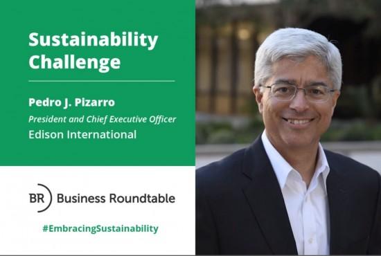 Edison International Sustainability Challenge