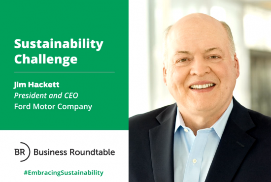Ford Sustainability Challenge