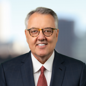 Greg Brown, Chairman and Chief Executive Officer, Motorola Solutions, Chairman and Chief Executive Officer, Motorola Solutions