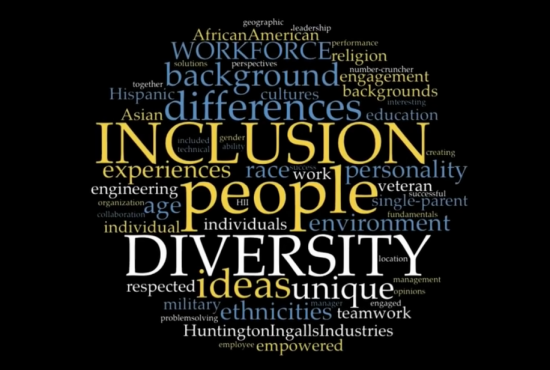 What Makes You Diverse?