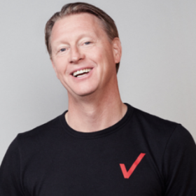 Hans Vestberg, Chairman and Chief Executive Officer, Verizon Communications, Chairman and Chief Executive Officer, Verizon Communications