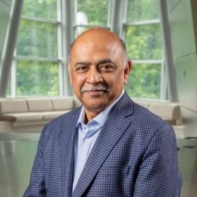 Arvind Krishna, Chairman and Chief Executive Officer, IBM Corporation, Chairman and Chief Executive Officer, IBM Corporation