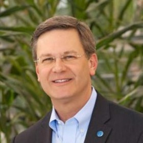 "James ""Jim"" C. Collins, Jr., Chief Executive Officer, Corteva Agriscience, Chief Executive Officer, Corteva Agriscience"