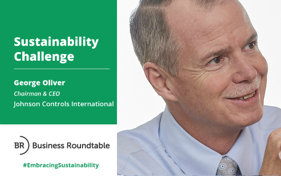 Johnson Controls International | Business Roundtable