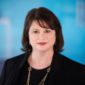 Amy O'Connor, Vice President, Digital, Vice President, Digital