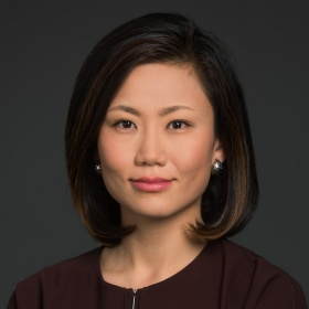 Denise Zheng