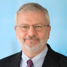 Joshua Bolten, President & CEO, President & CEO