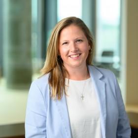 Melissa DiMarzio, Executive Assistant, Executive Assistant