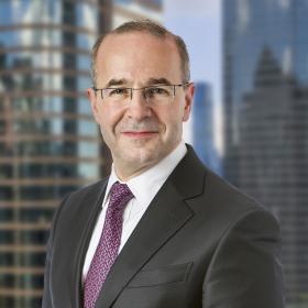 Kevin Sneader, Global Managing Partner, McKinsey & Company, Global Managing Partner, McKinsey & Company