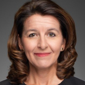 Kathy Warden, Chairman, Chief Executive Officer and President, Northrop Grumman Corporation, Chairman, Chief Executive Officer and President, Northrop Grumman Corporation