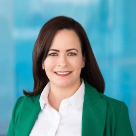 Kristen Silverberg, Executive Vice President, Policy, Executive Vice President, Policy