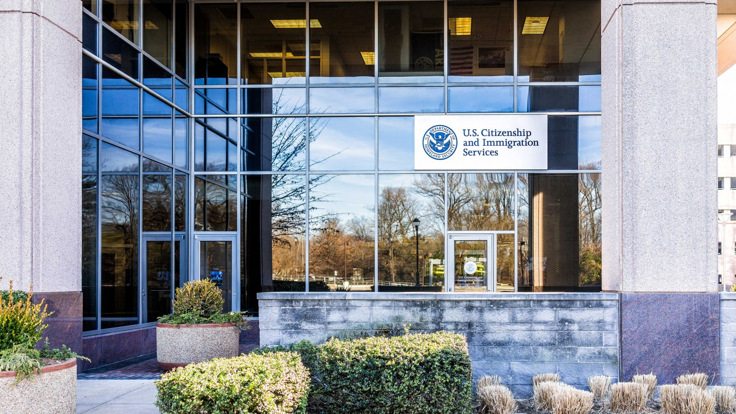 Letter to Department of Homeland Security on Immigration Policies