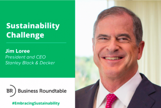 Stanley Black & Decker Sustainability Challenge