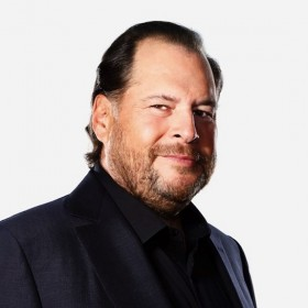 Marc Benioff, Chair, Chief Executive Officer and Founder, Salesforce, Chair, Chief Executive Officer and Founder, Salesforce