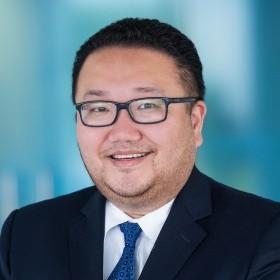 Matt Moon, Vice President, Advocacy, Vice President, Advocacy