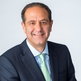 Michel Khalaf, President and CEO, MetLife, Inc., President and CEO, MetLife, Inc.