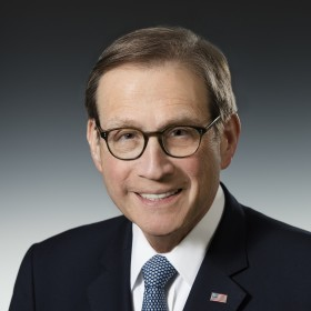 Michael F. Neidorff, Chairman, President, and CEO, Centene Corporation, Chairman, President, and CEO, Centene Corporation