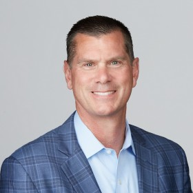 Mike Salvino, President and Chief Executive Officer, DXC Technology, President and Chief Executive Officer, DXC Technology