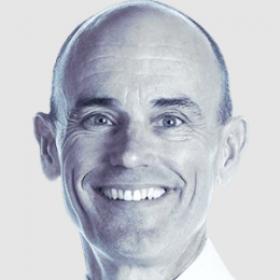 Bob Sternfels, Global Managing Partner, McKinsey & Company, Global Managing Partner, McKinsey & Company