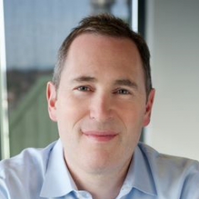 Andy Jassy, President and Chief Executive Officer, Amazon, President and Chief Executive Officer, Amazon
