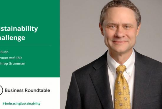 Northrop Grumman Sustainability Challenge