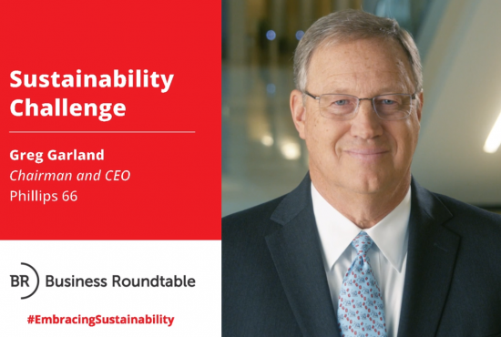 Phillips 66 Sustainability Challenge
