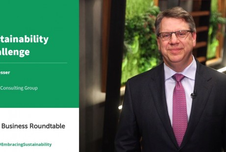 Rich Lesser, Boston Consulting Group