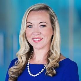 Rochelle Colburn, Executive Assistant, Executive Assistant