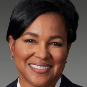 Rosalind Brewer, Chief Executive Officer, Walgreens Boots Alliance, Inc., Chief Executive Officer, Walgreens Boots Alliance, Inc.