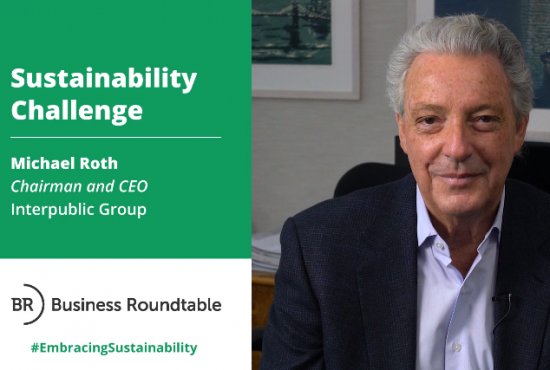 The Interpublic Group of Companies Sustainability Challenge