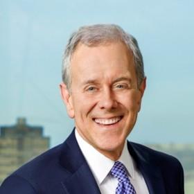 Steven R. Swartz, President & Chief Executive Officer, Hearst, President & Chief Executive Officer, Hearst