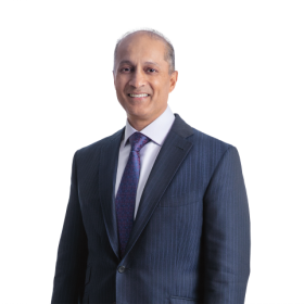 Kevin Lobo, Chair and Chief Executive Officer, Stryker, Chair and Chief Executive Officer, Stryker