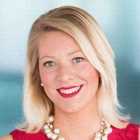 Sarah Linden, Executive Assistant, Executive Assistant