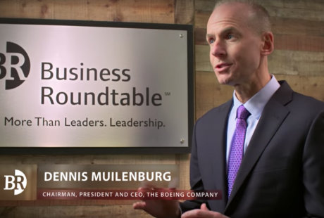 Boeing CEO Dennis Muilenburg on How Tax Reform is Boosting Innovation and Opportunity at Boeing