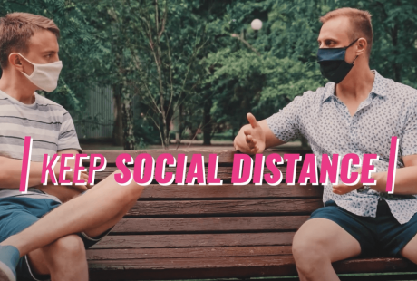 For years you have dreamed of keeping your personal space personal. Now you can!