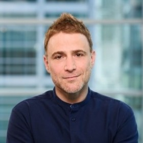 Stewart Butterfield, CEO and Co-Founder, Slack, CEO and Co-Founder, Slack
