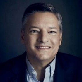 Ted Sarandos, Chief Content Officer and co-CEO, Netflix, Chief Content Officer and co-CEO, Netflix