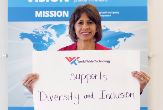 Diversity and Inclusion at WWT