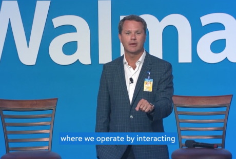 Walmart's Road to Inclusion