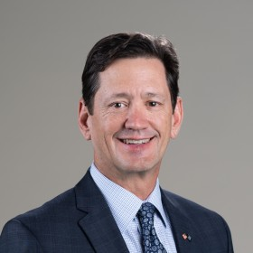 Wayne Peacock, President and Chief Executive Officer, USAA, President and Chief Executive Officer, USAA