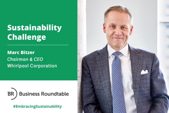 Whirlpool Corporation Sustainability Challenge