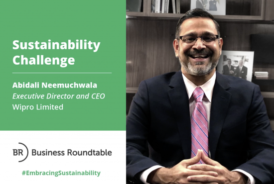 Wipro Limited Sustainability Challenge