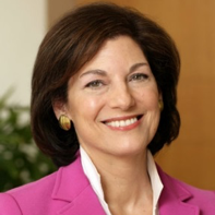 Zoe Baird
