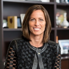 Adena Friedman, President and CEO, NASDAQ, President and CEO, NASDAQ