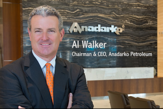 Anadarko Petroleum Corporation Sustainability Challenge