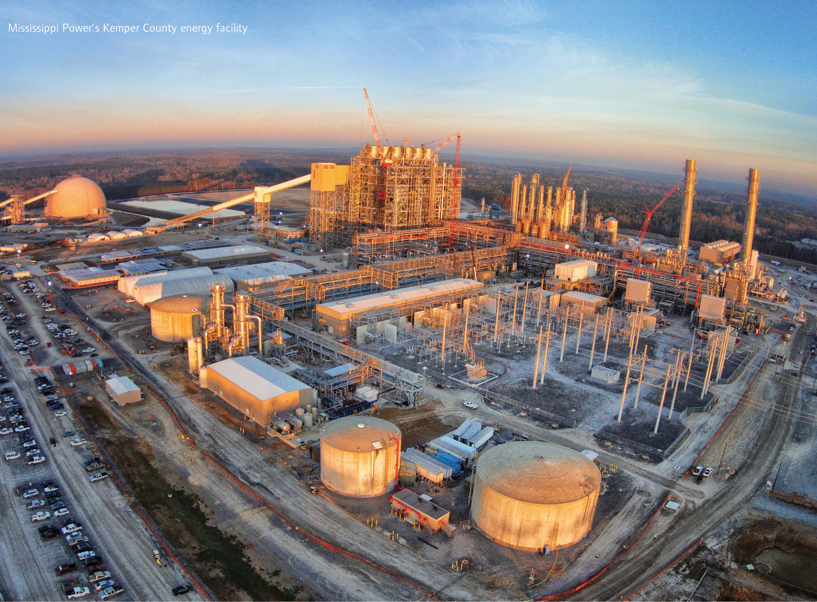 Transport Integrated Gasification™