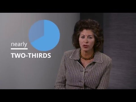 America's Infrastructure is a Strategic Asset: CH2M CEO Jacqueline Hinman