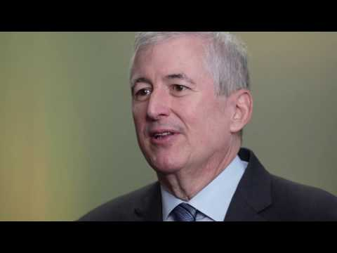 Preparing People for the Workforce: Assurant CEO Alan Colberg