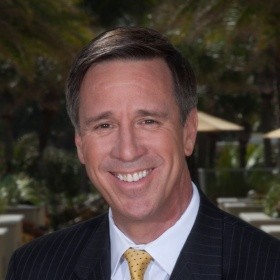 Arne Sorenson, President and Chief Executive Officer, Marriott International, Inc., President and Chief Executive Officer, Marriott International, Inc.